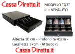 Cassetto Rendi Resto Medium 37x41x10